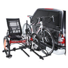 Hollywood Recumbent Trike Automobile Rack-Hollywood-Voltaire Cycles of New Jersey