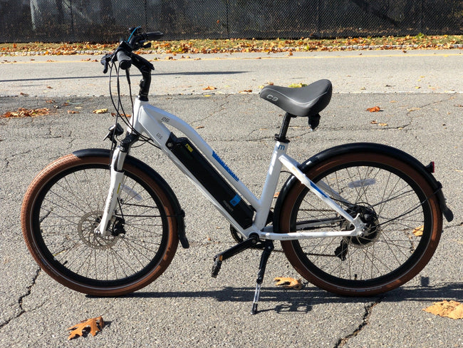 Used Magnum Ui5 Electric Bike - 2018 restored!-Magnum-Voltaire Cycles of New Jersey