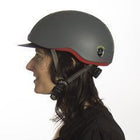 Nutcase Helmet Metroride Graphite-Nutcase-Voltaire Cycles of New Jersey
