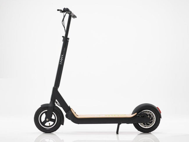 Magnum IMax S1+ Electric Scooter-Magnum-Voltaire Cycles of New Jersey