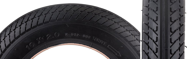 "Sunlite 10"" x 2"" Scooter Tires-Sunlite-Voltaire Cycles of New Jersey"