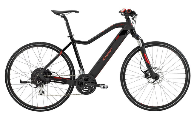 BH Easy Motion 2018 EVO Cross Pro - Floor Model-BH Easy Motion-Voltaire Cycles of New Jersey