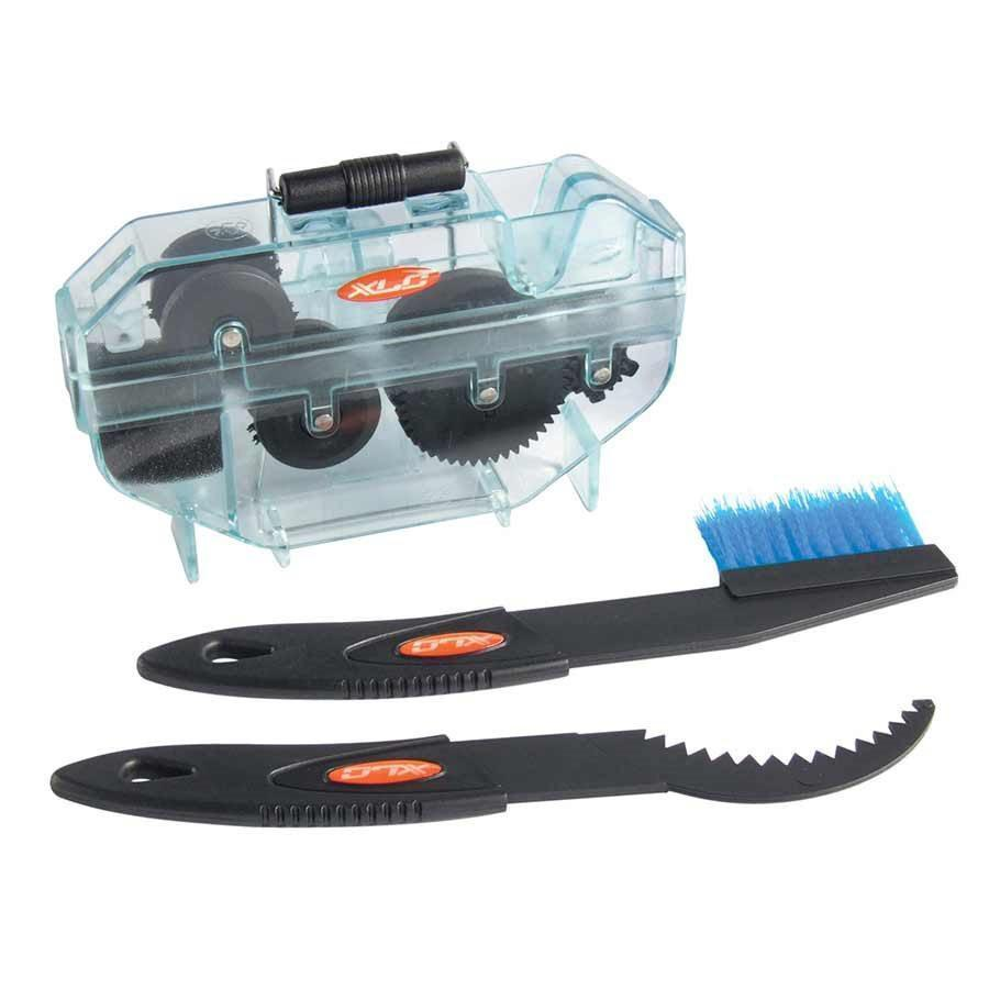 XLC 3 Piece Cleaning set-XLC-Voltaire Cycles of New Jersey