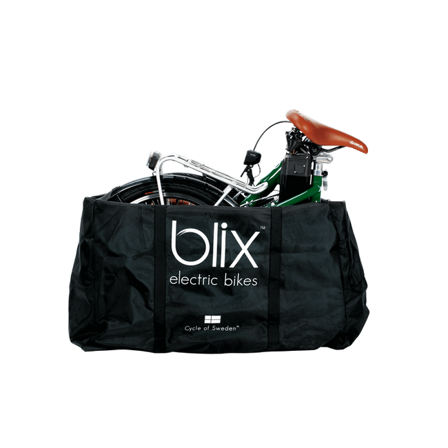 Blix Vika Carrying Case-Blix-Voltaire Cycles of New Jersey