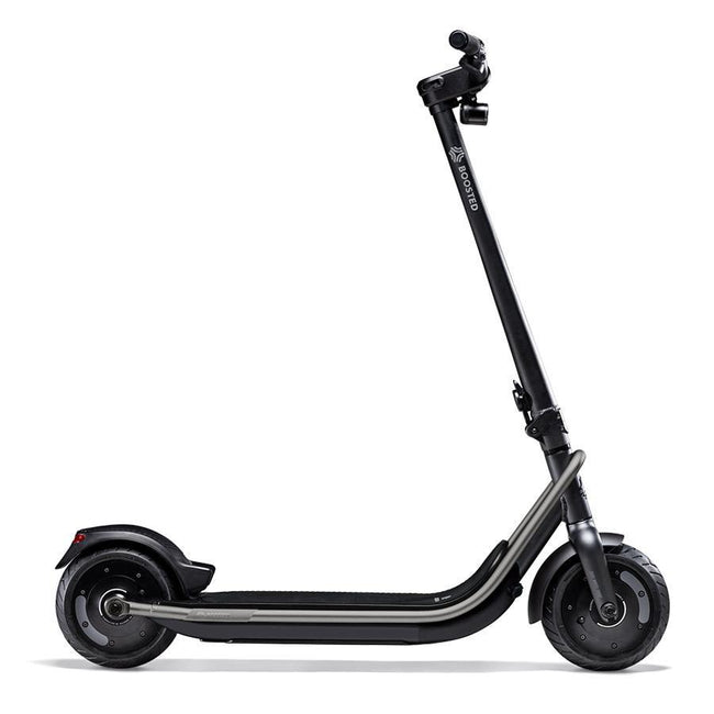 Boosted REV Electric Scooter + BONUS Offer-Boosted-Voltaire Cycles of New Jersey