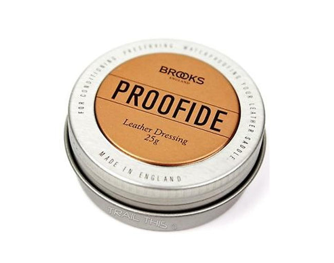 Brooks Proofide Leather Conditioner-Brooks England-Voltaire Cycles of New Jersey