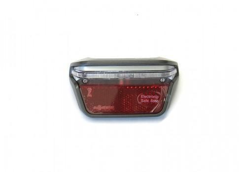 BH Easy Motion Tail Light Neo-BH Easy Motion-Voltaire Cycles of New Jersey