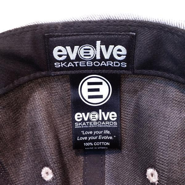 EVOLVE HAT-EVOLVE-Voltaire Cycles of New Jersey