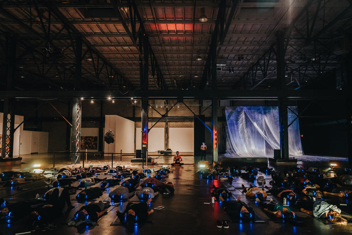 CHROMATIC MVMT: HEALTH OUR WAY X LULULEMON COMMUNITY SWEAT SERIES (PART 2)
