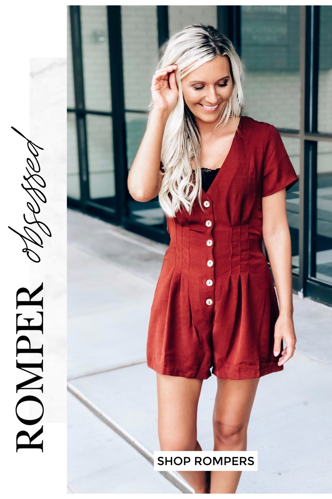 Krush Boutique | Women's Affordable Boutique Clothing