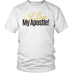I Love My Apostle!