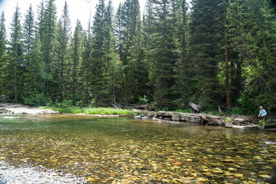 4 Tips for Late Summer Fly Fishing