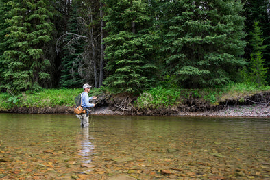 Fast Versus Slow: Understanding Fly Rod Actions