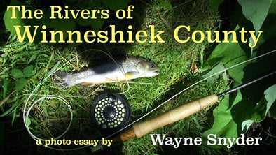 The Rivers of Winnesheik County