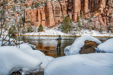 3 Tips To Enjoy the Benefits of Winter Fishing
