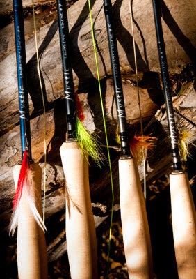 Award winning Mystic Fly Rods are now available in Australia and New Zealand
