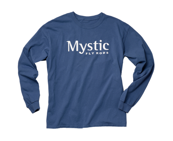Mystic Men's Long Sleeve T-Shirt