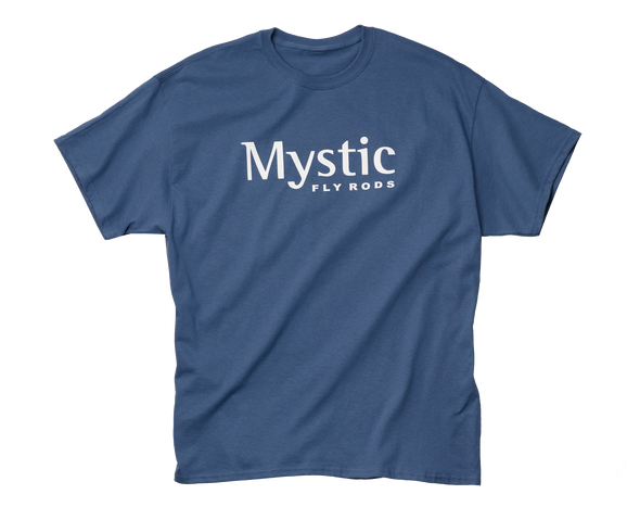 Mystic Men's Short Sleeve T-Shirt