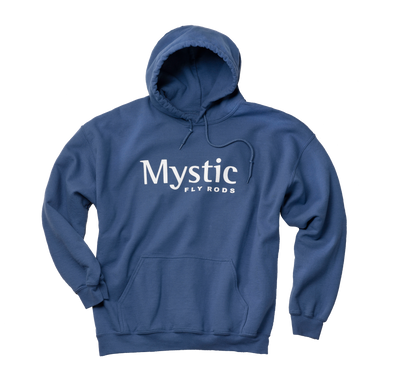 Mystic Men's Heavy Blend Hooded Sweatshirt