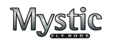 Mystic Fly Rods Stickers