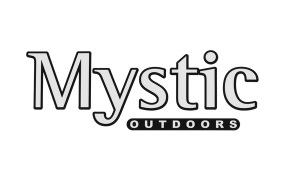 Mystic Outdoors Stickers