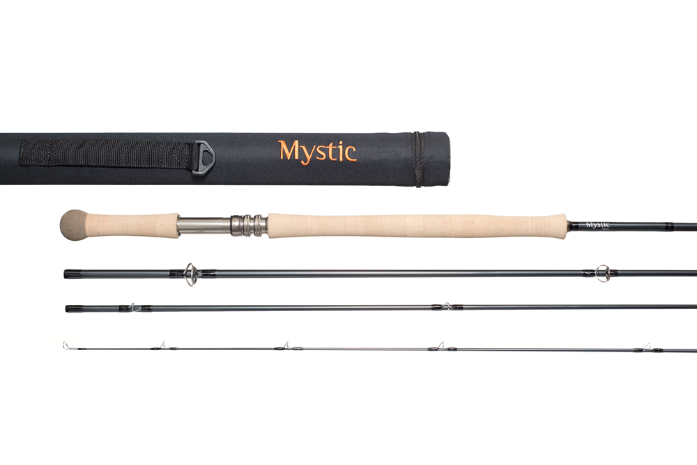 m series spey carbon fiber fly rod fly fishing rod for sale mystic outdoors. Black Bedroom Furniture Sets. Home Design Ideas