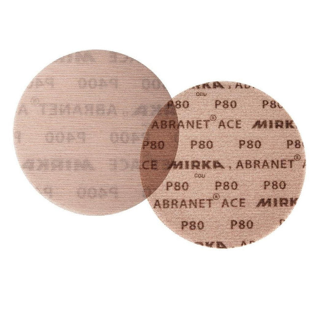 Abranet Ace Abrasives