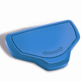Mini T-Loc Catch Saphire Blue