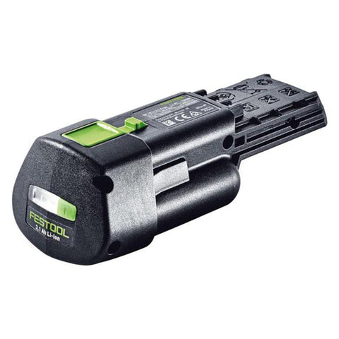 18V 3.1 Ah ERGO Battery Pack for Cordless Sanders