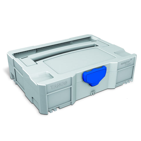 Tanos T-Loc Systainers, Sizes 1-5