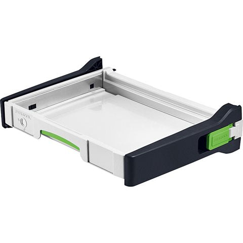Mobile Workshop - Pull Out Drawer