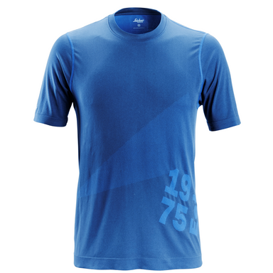 FlexiWork 37.5® Tech SS T-Shirt - True Blue