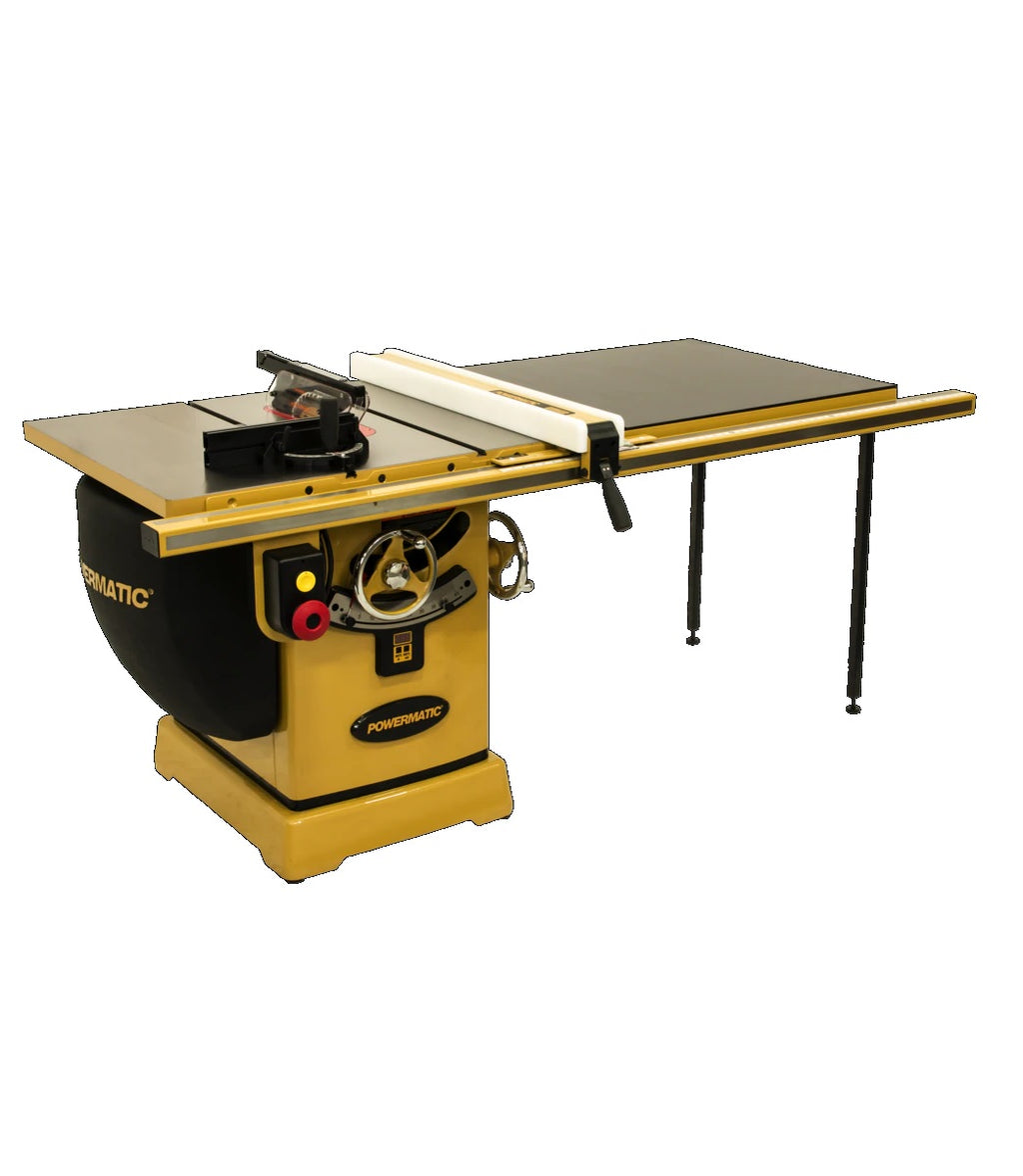 "PM3000B 14"" 7.5 HP Table Saw with 50"" Rip"
