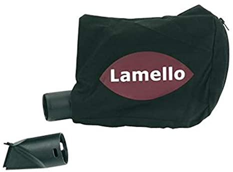 Lamello Dust Bag & 36mm Vacuum Adapter Kit 257530