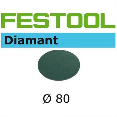 "Ultimate Tools 3"" Abrasive - Diamant D80 D2000"