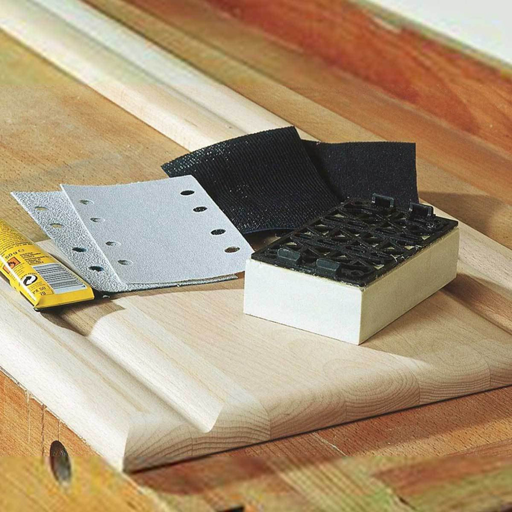 Ultimate Tools Do-it-yourself kit