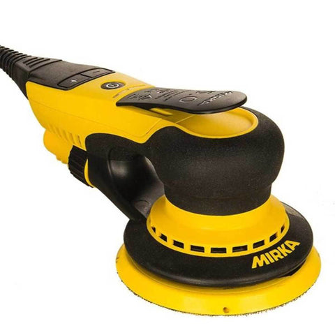 "Ultimate Tools 5"" Mirka DEROS Sander"