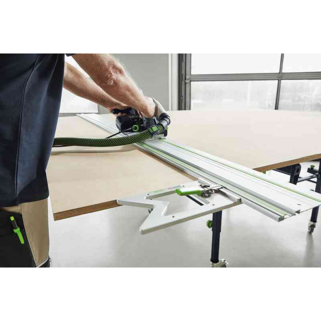 STM 1800 - Mobile Sawing Table
