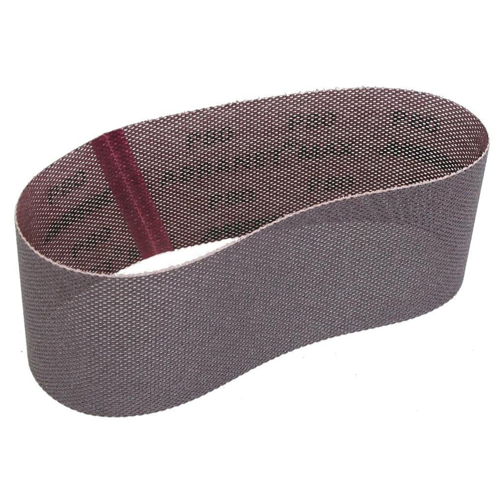 Ultimate Tools Abranet Max Open Mesh Sanding Belts