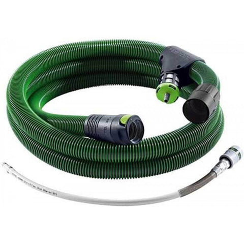 Antistatic Hose for Air Sanders IAS-3