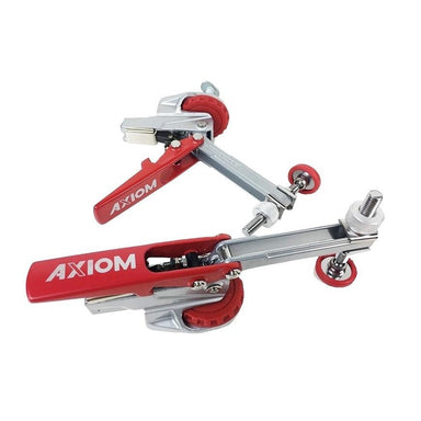 Axiom Auto-Adjust Hold Down Clamp (Pair)