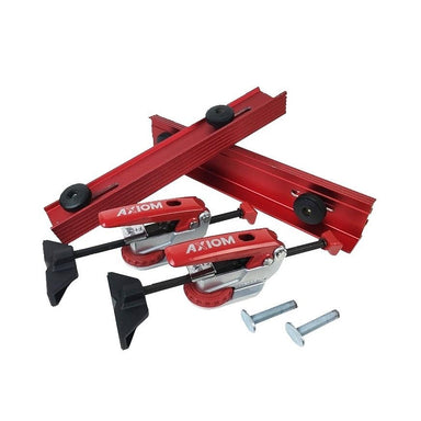 Axiom Auto-Adjust Linear Clamp Kit