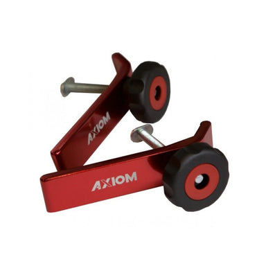 Axiom Hold Down Clamp (Pair)