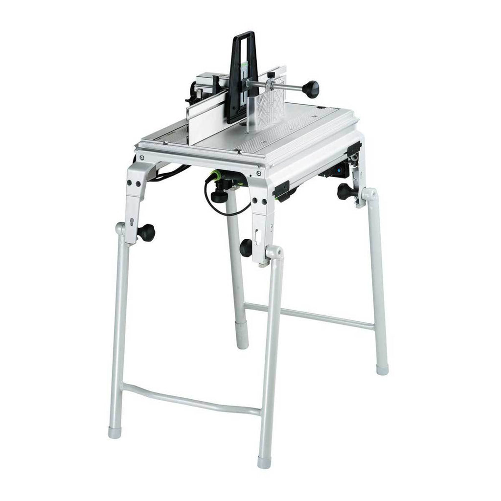 CMS-GE-Router Table Basic