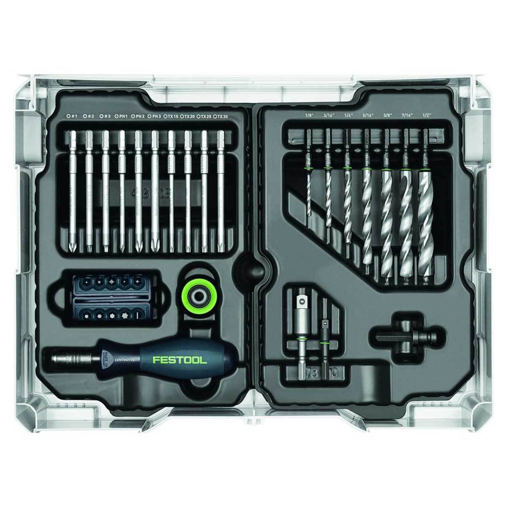 Ultimate Tools Centrotec Installers Set (2015 / 2016)
