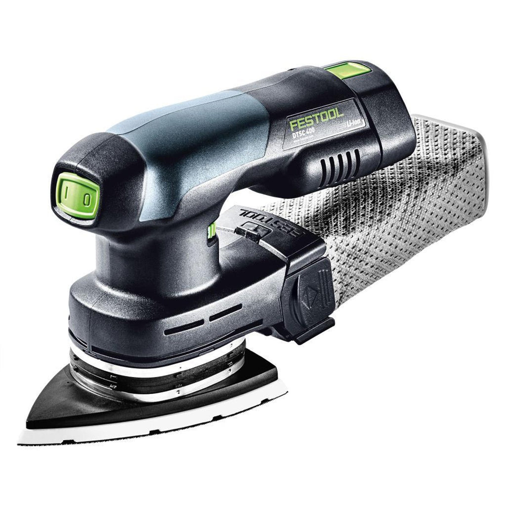 Ultimate Tools DTSC 400 Cordless Orbital Detail Sander