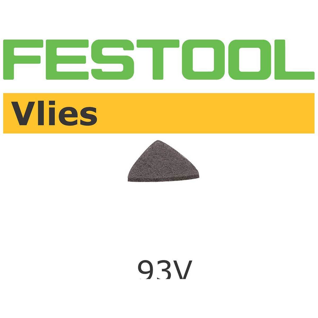 Ultimate Tools DX 93 Abrasive - Vlies