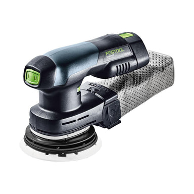 "Ultimate Tools ETSC 125 5"" Cordless Random Orbit Sander New"