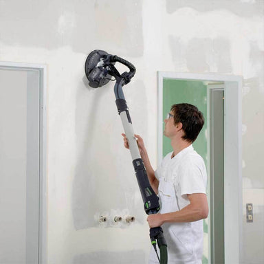 End User Class: PLANEX Drywall Sander - Fundamentals, Tips & Tricks