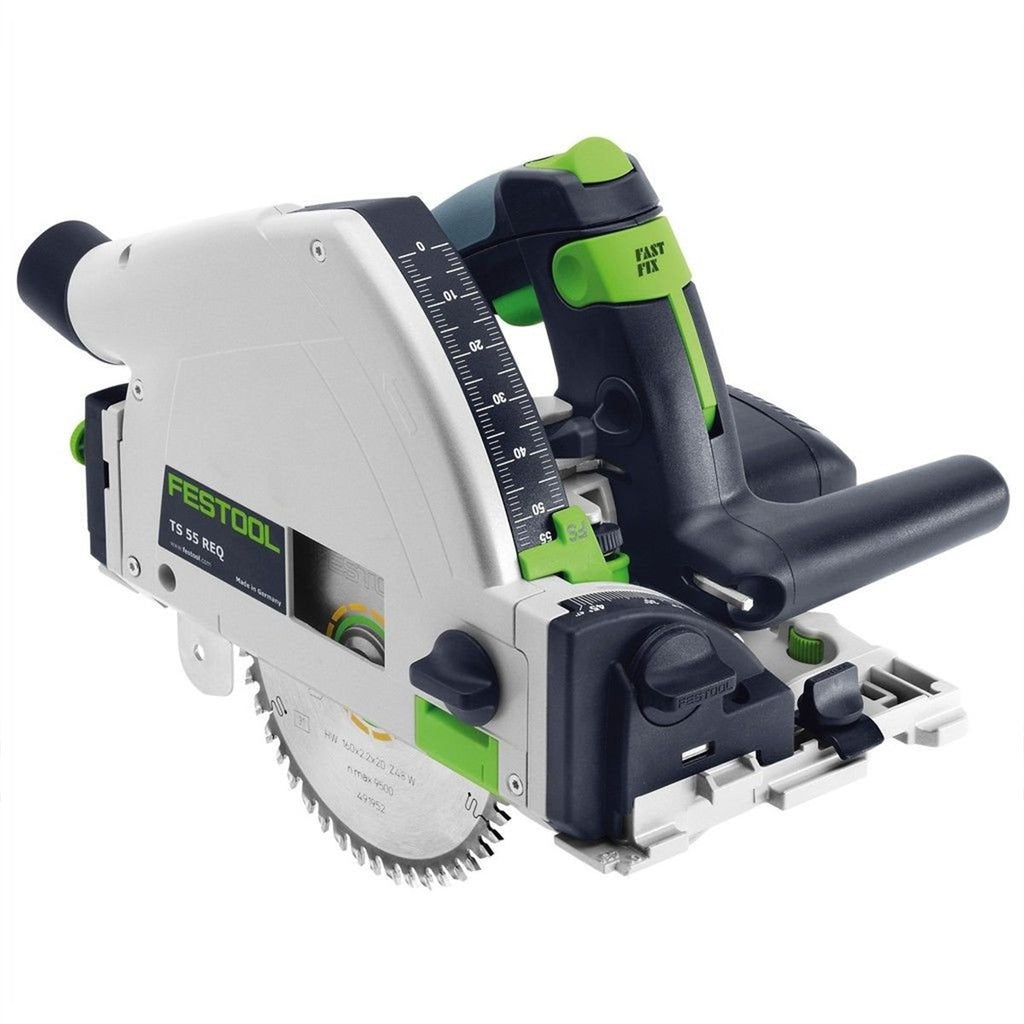 Ultimate Tools FESTOOL TS 55 REQ Track Saw